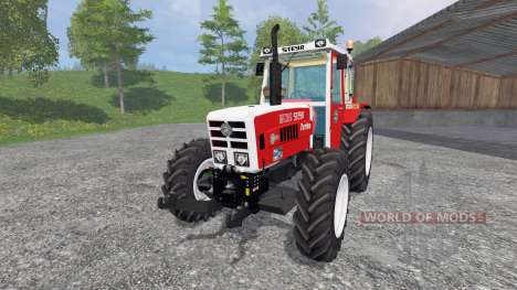 Steyr 8130A для Farming Simulator 2015