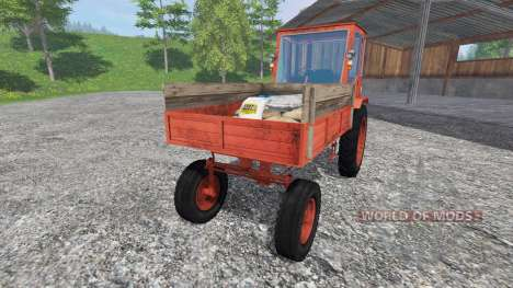 Т-16М для Farming Simulator 2015