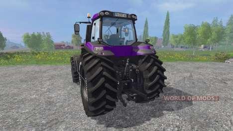New Holland T8.420 [PKM Edition] для Farming Simulator 2015
