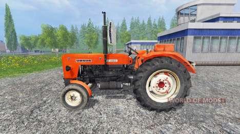 Ursus C-360 [red] для Farming Simulator 2015