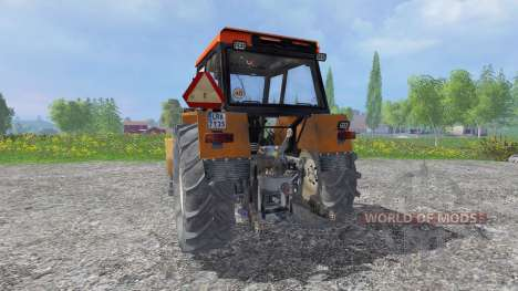 Ursus 1614 LSF для Farming Simulator 2015