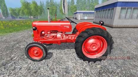 Valmet 359D v1.0 для Farming Simulator 2015