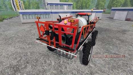 Case IH Patriot 3230 v1.2 для Farming Simulator 2015