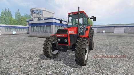 Ursus 934 v1.0 для Farming Simulator 2015