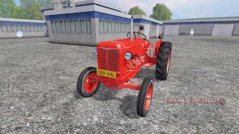 Valmet 359D для Farming Simulator 2015