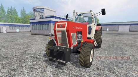 Fortschritt Zt 303C v2.2 для Farming Simulator 2015