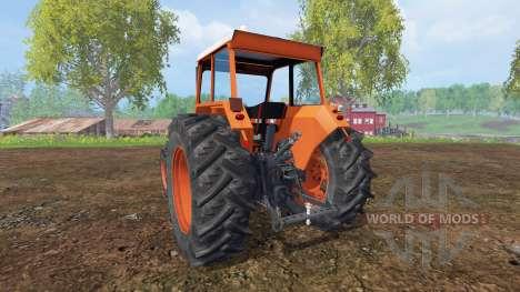 Fiat 850 [italy] для Farming Simulator 2015