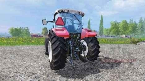 Steyr Multi 4115 [hardpoint] для Farming Simulator 2015
