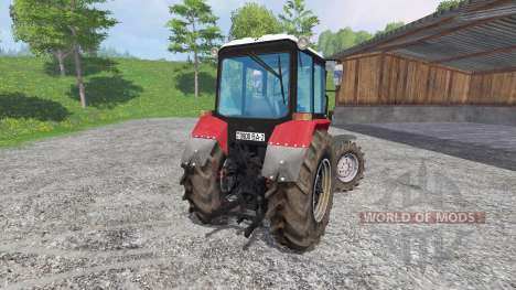 МТЗ-892.2 Беларус для Farming Simulator 2015