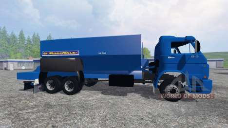 Volkswagen 18-310 [fertilzante] для Farming Simulator 2015