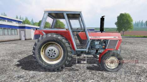 Ursus 902 для Farming Simulator 2015