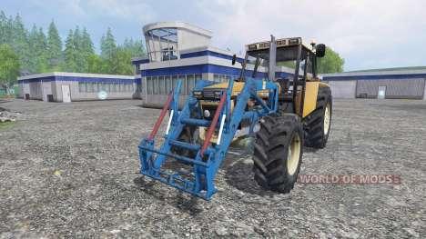Ursus 1614 [washable] для Farming Simulator 2015