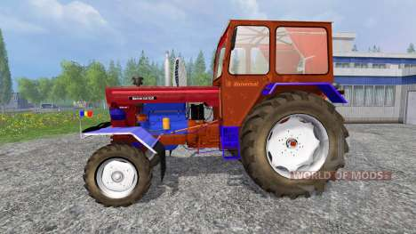 UTB Universal 650M для Farming Simulator 2015