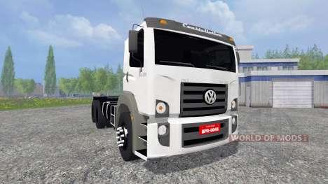 Volkswagen 24-250 для Farming Simulator 2015