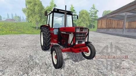 IHC 955 v1.1 для Farming Simulator 2015