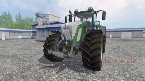 Fendt 936 Vario [washable] v4.0 для Farming Simulator 2015