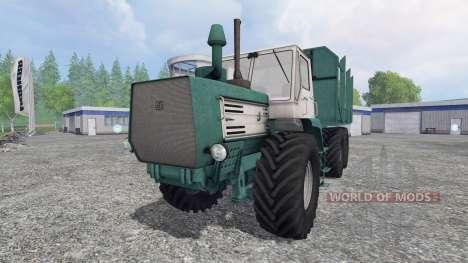 Т-150К [pack] для Farming Simulator 2015