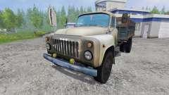 ГАЗ-53 v3.0