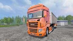 Scania R700 [Cedric Transports]
