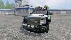 Ford F-150 Raptor [Halo Edition] v1.1