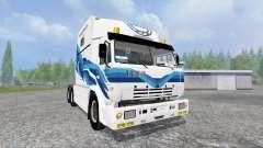 КамАЗ-54112 РИАТ v2.0