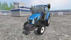 New Holland T4.75 2WD
