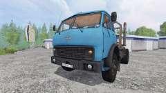 МАЗ-509 v1.2