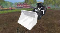 Volvo 180F для Farming Simulator 2015