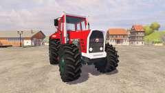 IMT 5170 DV для Farming Simulator 2013