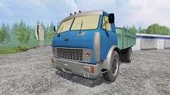 МАЗ-500 v1.0