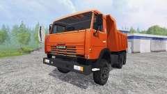 КамАЗ-65115 v1.0