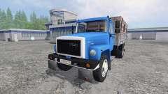 ГАЗ-35071 v1.0
