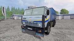 КамАЗ-5320 v2.0