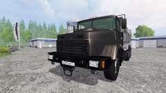 КрАЗ-6510 v1.0