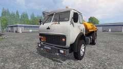 МАЗ-500 v2.0