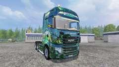 Scania R700 [perrier]