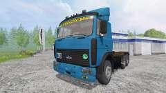 МАЗ-642208 v2.0