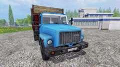 ГАЗ-35071 [силос]