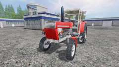Zetor 8011 v1.0