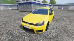 Volkswagen Golf VII v1.3