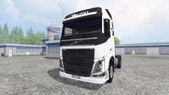 Volvo FH16 750 v3.1
