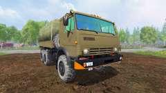 КамАЗ-43114 v1.3