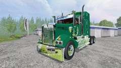 Kenworth T908 [John Deere]