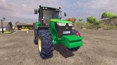 John Deere 7280R для Farming Simulator 2013