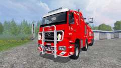 Mercedes-Benz Axor [wrecker]