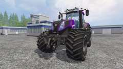 New Holland T8.420 [PKM Edition]
