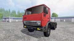 КамАЗ-5410 v1.0