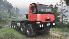 Tatra Terrno [08.11.15] для Spin Tires