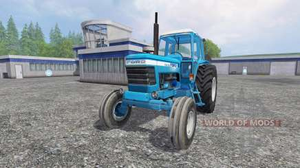 Ford TW 10 для Farming Simulator 2015