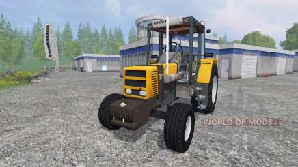 Renault 95.12 для Farming Simulator 2015